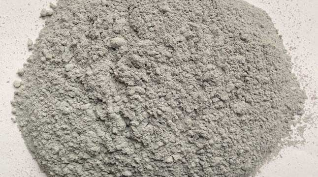 Low price Microsilica 85 grade