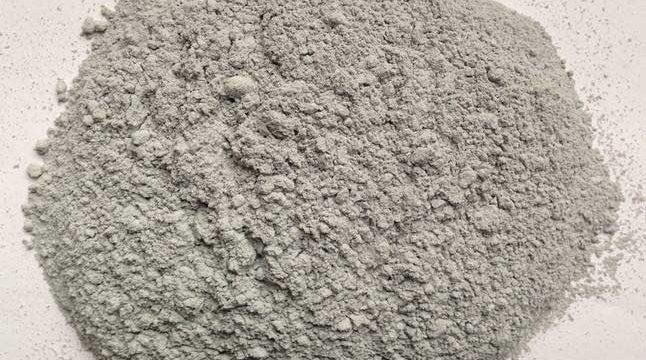 85% Silica Fume Cement