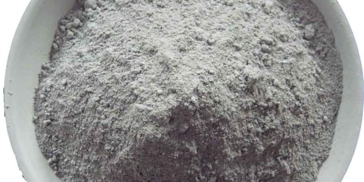 92 Grade Silica Fume for Refractory