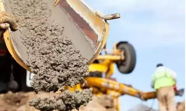 Microsilica Concrete