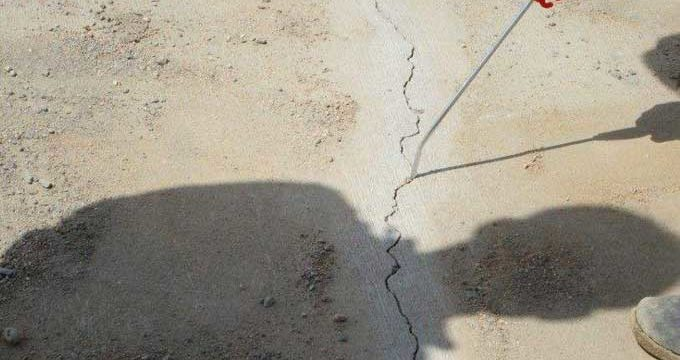 Disadvantages of silica fume in high performance concrete