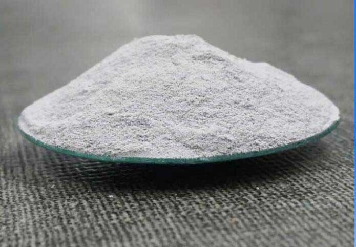 concrete micro silica loose powder