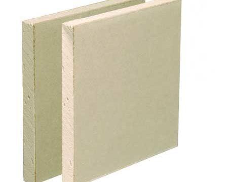 Gypsum board additive – Microsilica