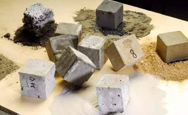 high performance concrete mineral admixture