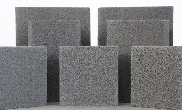 Various industries application of micro silica fume in thermal insulation material