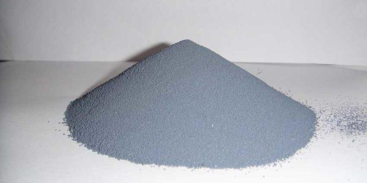 CSF Condensed Silica Fume